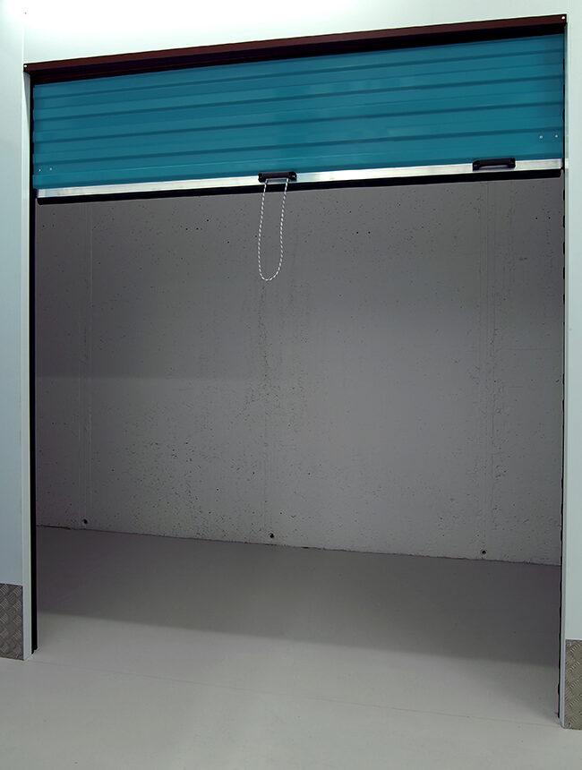 Lagercontainer zum Möbel einlagern