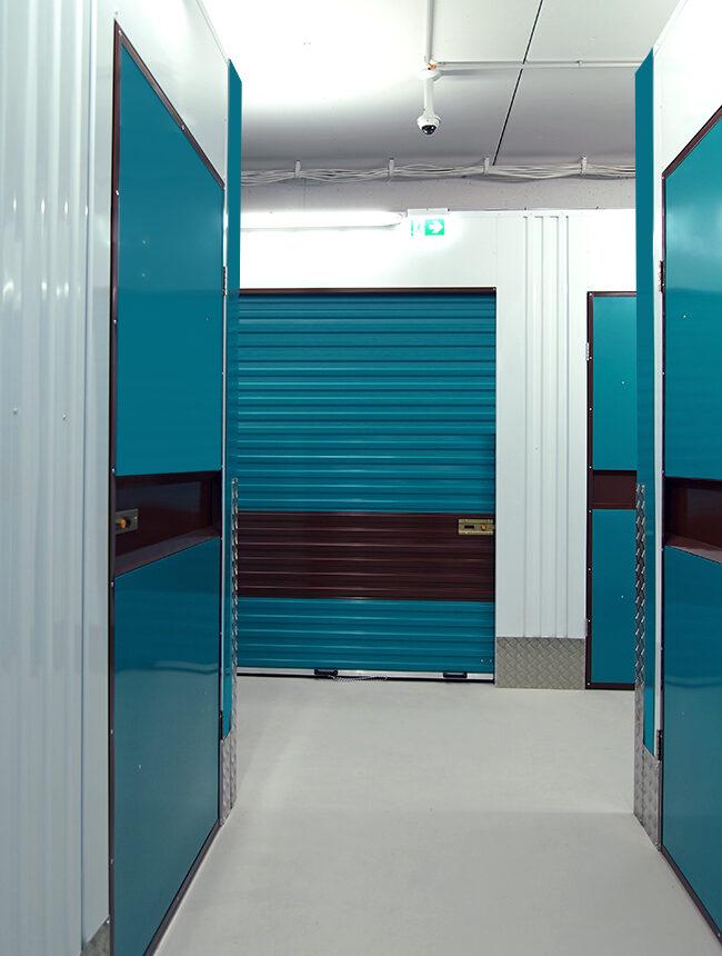 Miete dir einen privaten Lagerraum